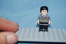 Lego Harry Potter 4842 Minifigure Gryffindor Stripe Minifig hp094