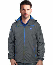 Superdry Zip Coats & Jackets for Men