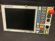 Gruppo Parpas Omv CNC AZ-300 Control Panel De Parpas Hsc 1100