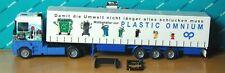 Renault AE Söllner Spedition Plastic Omnium Airbrush ALBEDO LKW OVP Modell