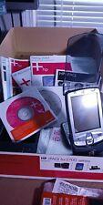 """Hp iPaq Hx2455, pocket Pc, 256Mb Ram, 3.5"""" Tft display, Bluetooth, WiFi"""
