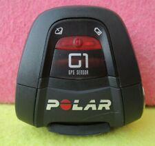 POLAR G1 GPS SENSOR PARA VELOCIDAD Y DISTANCIA