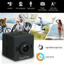 quelima sq12 mini camera night vision dash cam 155° fhd 1080p dvr hot sale J8K4