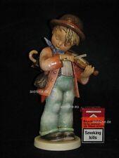 """+. Hummel patentadas 2/iii """"geigerlein"""", chico juega violín violin, grande"""
