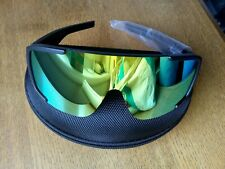 Poc Aspire Cycling Running Sunglasses Glasses 3 Lens