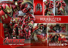HOT TOYS MMS510 AVENGERS AGE OF ULTRON HULKBUSTER DX DELUXE 2020 IN STOCK