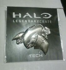 Halo Reach Ghost Pin Legendary Loot Crate Tech Exclusive *New