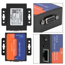 Mini Size Serial RS232 to Ethernet Server Module Converter USR-TCP232-302 SM