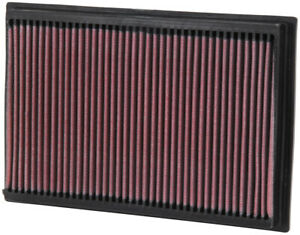 K&N Air Filter Crown Victoria,Town Car,Grand Marquis,Marauder, 33-2272