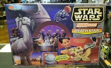 Vintage Galoob Star Wars Micro Machines Death Star MISB!