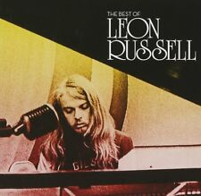 Leon Russell - The Best Of (CD)