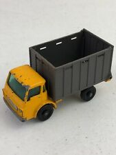 Matchbox Lesney Cattle Truck No. 37 Toy Car
