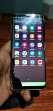 Samsung Galaxy S8 - 64GB - Orchid Gray (unlocked) Smartphone