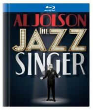 The Jazz Singer [New Blu-ray] Digibook Packaging