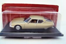 CITROËN   SM   1970   -   ATLAS/ UH   -   1/43