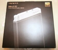 Oppo HA-2SE Portable Headphone Amplifier Hi-res USB DAC for Apple/Android/PC/Mac