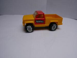 TONKA camion