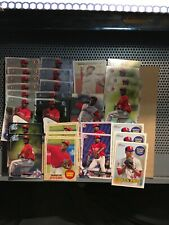 Franklyn Kilome Philadelphia Phillies Prospects Minor League Card Collection