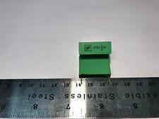 (Lot of 5) NOS ERO MKT1822 1uf 250v Audio Grade Capacitors 22mm pitch
