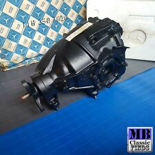 New Mercedes Benz W116 450SEL 6.9 limited slip differential assembly LSD ABS