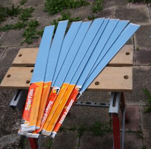 Solarfilm - Pale Blue