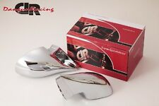 [JDM] DTM Mirror Chrome MT LH For 99-03 Ford Mustang