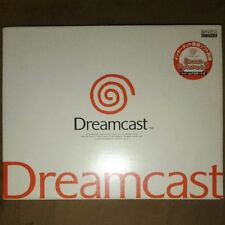 Sega Dreamcast Console System Japan *BEAUTIFUL BOX FOR COLLECTION*