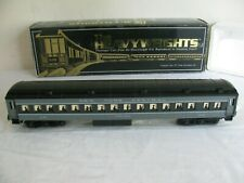 K Line Heavyweight Lighted New York Central Chicago Passenger Coach #2181 EX
