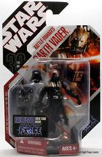 Star Wars 30th Anniversary Force Unleashed Battle Damaged Darth Vader