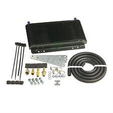 B&M 70264 SuperCooler Automatic Transmission Cooler 14,400 BTU
