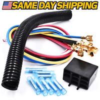 PTO Switch Wire Repair Kit Toro Exmark 114-0279 104-8140 93-9998, 95-7489 264-6