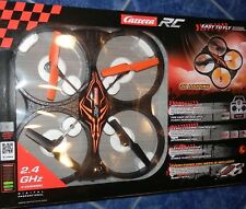 Carrera RC Quadrocopter mit Looping CA XL RC 2.4 GHz