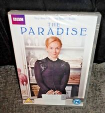 The Paradise Series 1 (DVD, 3-Disc) SEALED - FAST & FREE