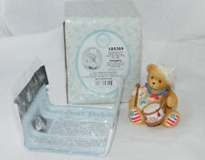 Genuine Cherished Teddies (105385) Gregory From Sea to Shining Sea, You Are .