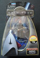 STAR TREK GALAXY COLLECTION NERO WITH BRIDGE PART T3 2009 (STILL CARDED)