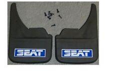 4 X Neuf Qualité Large Bavettes Pour S/'adapter Seat Leon Universal Fit