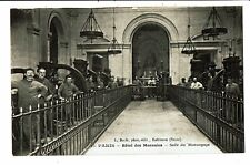 CPA- Carte Postale -FRANCE- Paris Hôtel des Monnaies- Salle du monnayage- VM5103