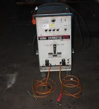 CIGWELD TRANSTIG TIGARC COMARC 275 AC DC HF Tig Welder 700492 700524 700526