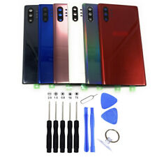 Samsung Galaxy Note 10/Note 10+ Plus Battery Back Cover Replacement Glass +Tools