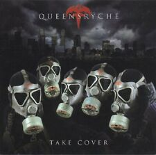 QUEENSRYCHE - Take Cover - CD - Neu - US-Import