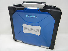 Panasonic Toughbook CF-30 Laptop Commercial Industrial Touchscreen GPS Win 7 Pro