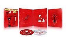 Deadpool 2 - Super Duper Cut (STEELBOOK) (Blu-ray) (2 Disc) (NEW) (SHIPS NOW)