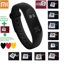 Xiaomi MI Band 2,Fitness Tracker,Smartwatch,+1GRATIS Armband Glob.Version