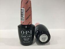 OPI Gelcolor Soak off Uv/led GEL Polish Humidi-tea GCN52
