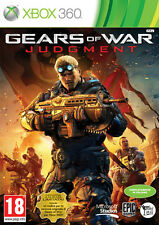 Gears of War Judgment XBOX360 - totalmente in italiano