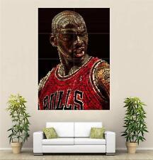 Michael Jordan Huge Poster 2