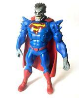 Doomed Superman - Doomsday Series - DC Comics Multiverse