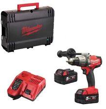 Set di utensili elettrici rosso per il bricolage e fai da te