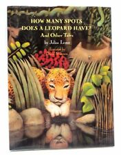 How Many Spots Does a Leopard Have? and Other Tale