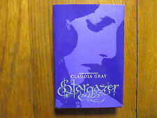 "CLAUDIA  GRAY  Signed  Book (""STARGAZER""-2009  First  Edition  Hardback)"